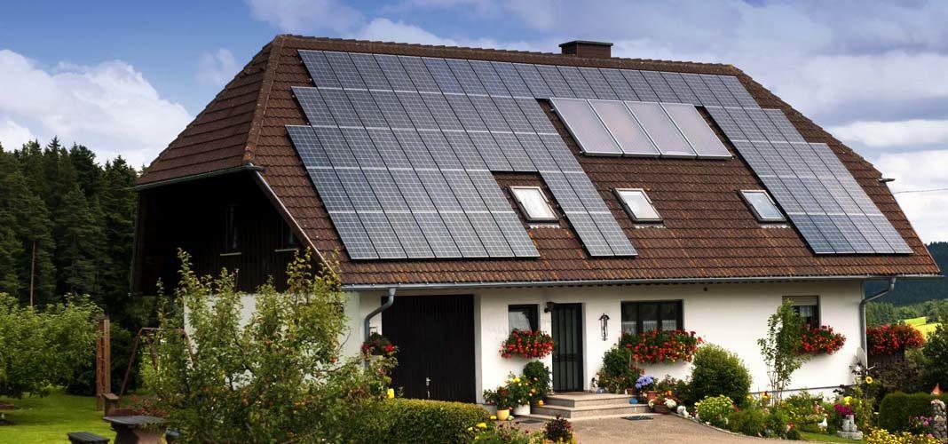 5 энергоэффективных домов