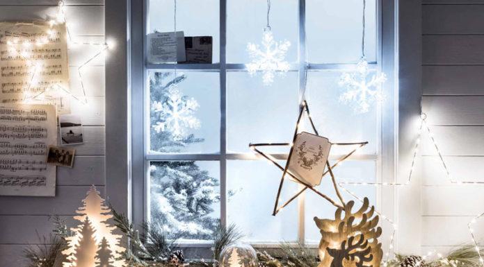 🎀 Необыкновенные идеи для украшения дома своими руками на Новый 2019 Год