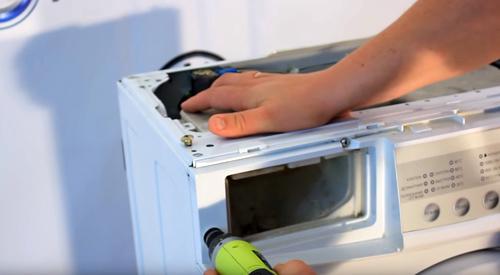 ⚙ Замена подшипника в стиральной машине: как сэкономить на вызове мастера