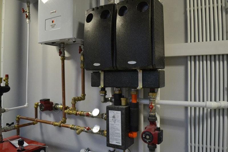 Двухзонный счетчик поможет сэкономить на счетах, особенно если у вас установлены электрокотлы отопления