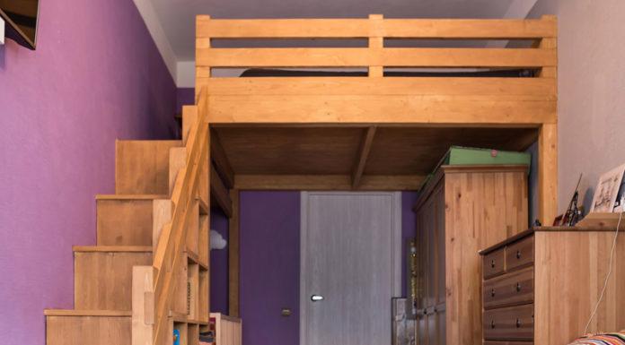 💣 Секреты дизайнера: лучшие идеи по зонированию комнаты на спальню и гостиную