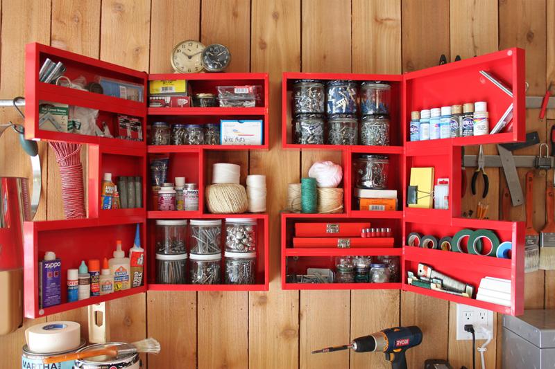 10 идей использования старого гаража