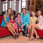 Дом, где всегда рады гостям: апартаменты Григория Лепса