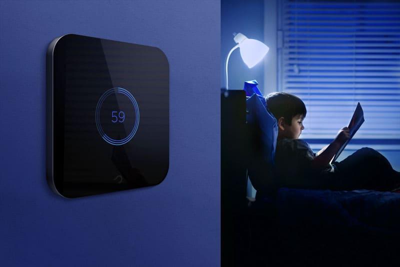 Задержка выключения, если она велика, позволит маме не волноваться за своевременное отключение света в детской