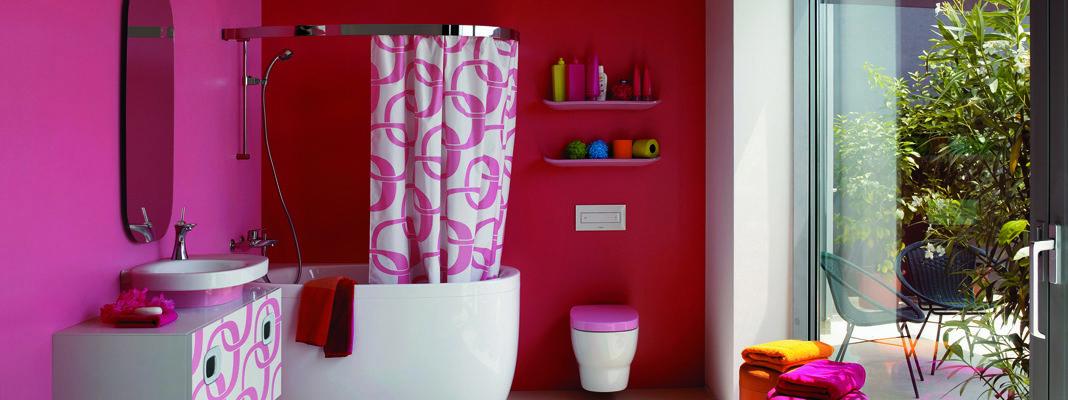 Бюджетный ремонт ванной комнаты