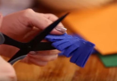 ✂ Чудеса рукоделия, или Что можно сделать из фетра своими руками