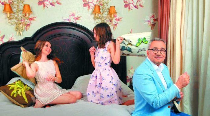 Вся правда о том, какие апартаменты подарил экс-супруге Константин Меладзе и что оставил себе