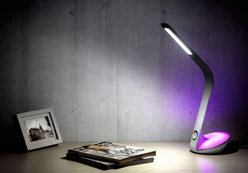 Оптимальным вариантом считается мощность в 40-60 Вт для ламп накаливания и 7-11 Вт для диодных приборов