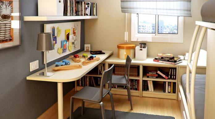Письменный стол для школьника: грамотный выбор заботливых родителей