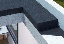 Применение пеностекла в строительстве