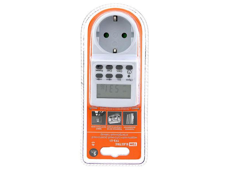 Этот таймер может встречаться под маркой ТРМ-01