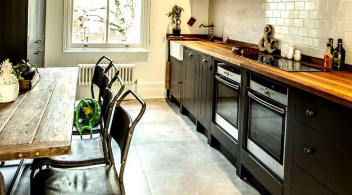 Виды и дизайн столешниц для кухни: как выбрать достойный вариант