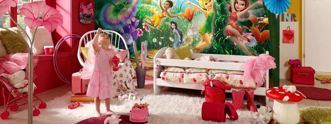 10 лучших идей для дизайна детской на Алиэкспресс