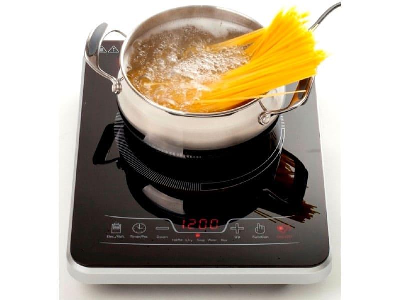 На выбор компактной модели влияет частота приготовления пищи