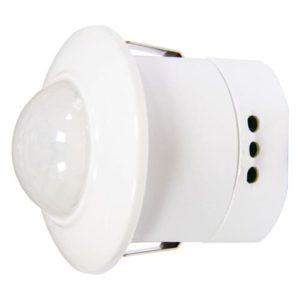 Датчик движения для включения света: что это такое, как выбрать и подключить