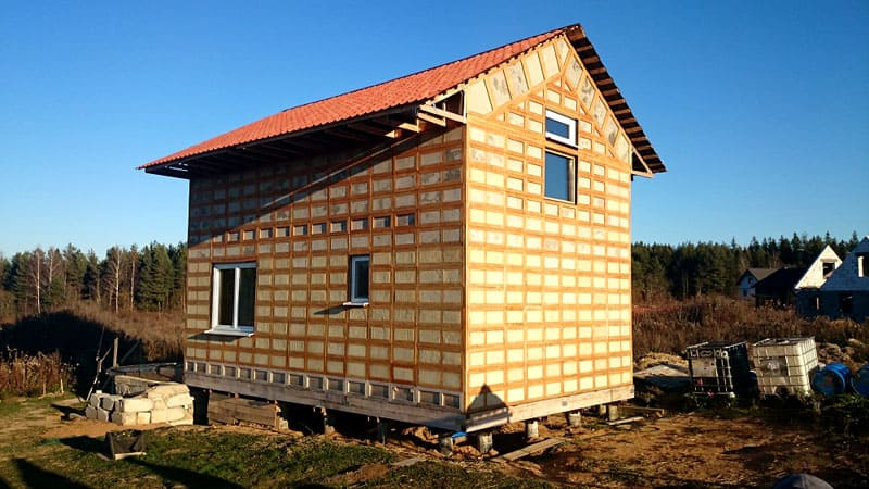 Изначально Щукин планировал устроить в этом доме гостиницу, но его семья была в таком восторге от нового жилища, что было решено поселиться в нем постоянно