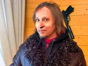Где находится дом любимого «доктора» Ивана Охлобыстина