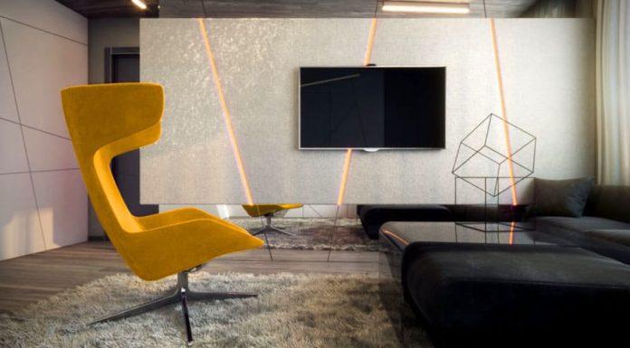 Идеи для ремонта и дизайна квартиры: популярные тренды 2019 года