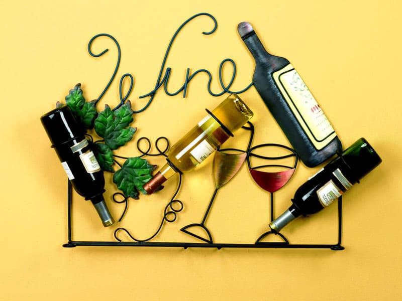 Подставка для вина
