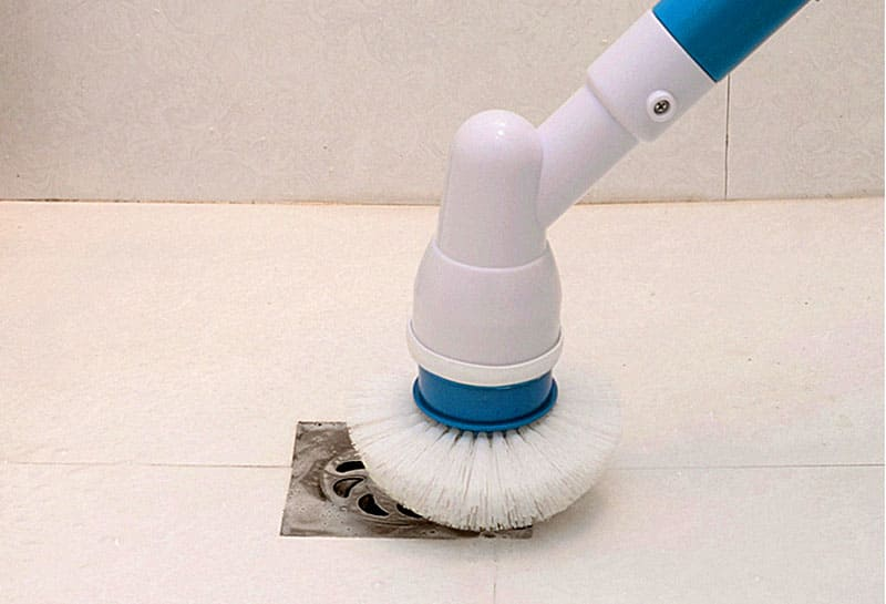 Эта щётка значительно сэкономит ваши силы во время уборки