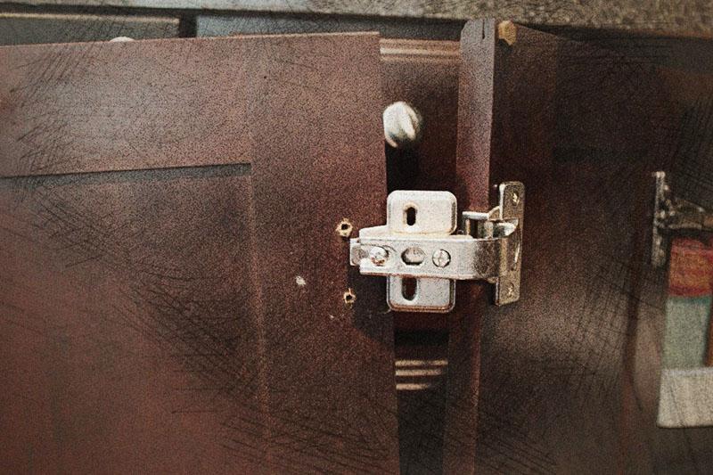 Поломки мебели из ЛДСП