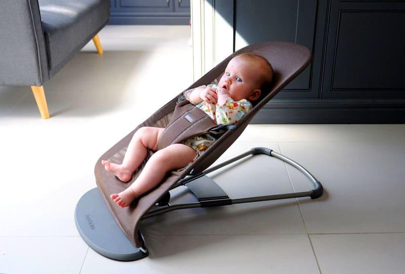 При выборе модели самое главное – безопасность ребёнка