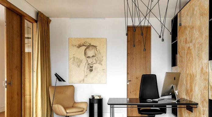 Свежее дыхание в мире дизайна – особенности стиля контемпорари в интерьере