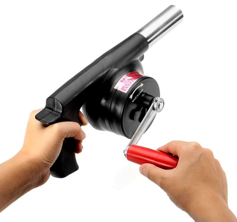 Этот небольшой инструмент направит поток воздуха туда, куда вам нужно