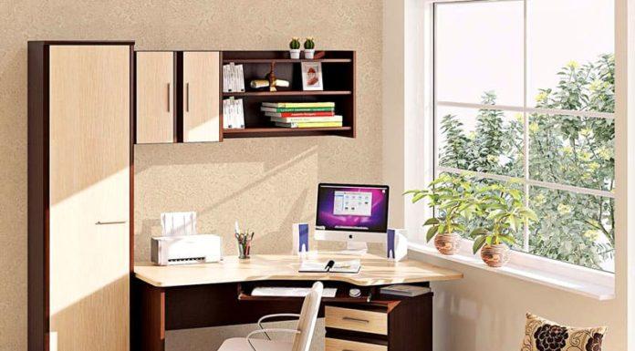 Компьютерный угловой стол: в чём особенность и преимущества конструкции