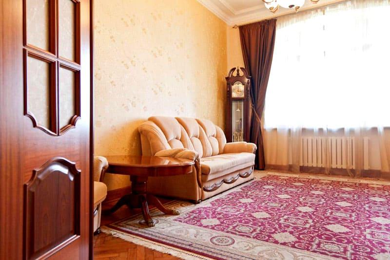 Квартира в сталинке на Кудринской