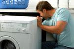 Самая простая установка стиральной машины своими руками: опыт читателя Homius