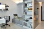 Квартира свободной площади: проекты перепланировки для малогабаритных апартаментов