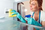 Без всякой химии: 7 средств от запаха в холодильнике