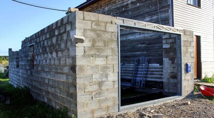 Дом из шлакоблоков: технология возведения, характеристики материала
