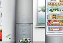 Холодильники Ноу Фрост