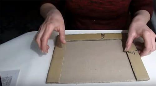 Как сделать своими руками рамку для фото: 40 креативных идей и 4 мастер-класса