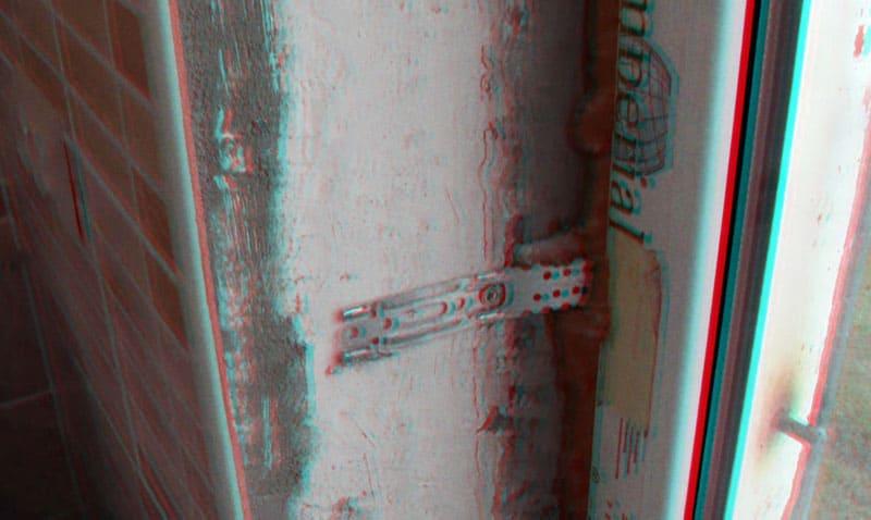 Оконные откосы из панелей ПВХ