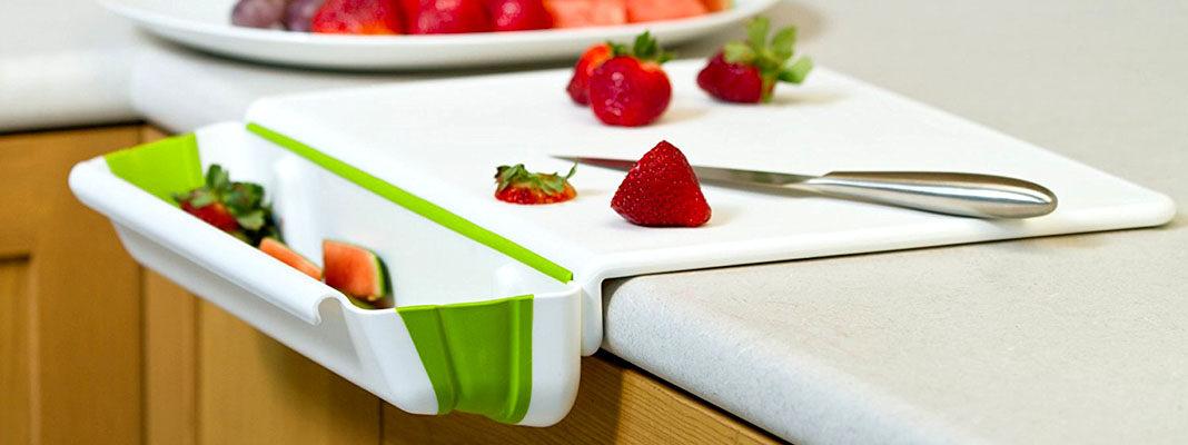 Полезные мелочи для кухни от AliExpress
