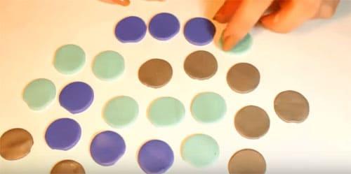 Шикарный подарок для близких: эксклюзивные украшения своими руками из полимерной глины
