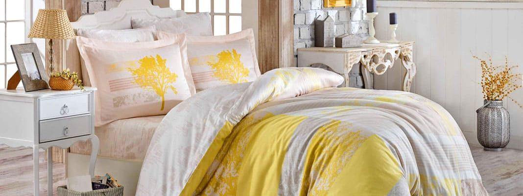 Размеры постельного белья: таблицы