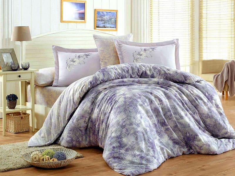 А к примеру, белье на кровать турецких производителей всегда намного просторнее европейских аналогов