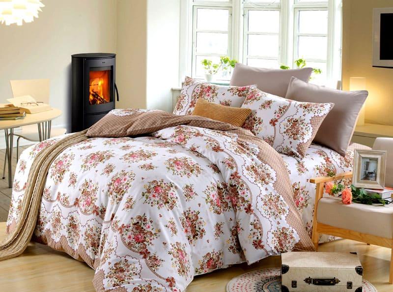 Как не ошибиться с выбором: разбираемся с размерами постельного белья у разных производителей