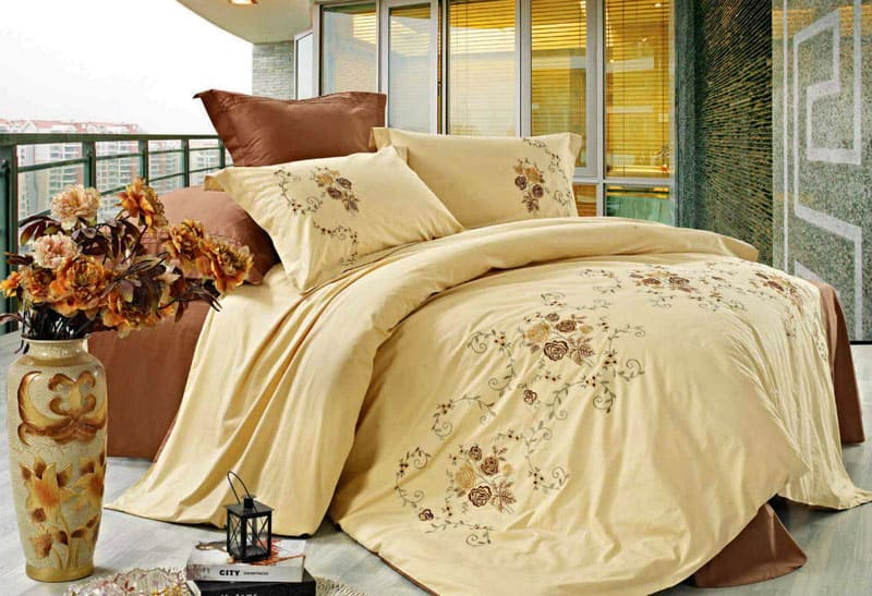 Для самоуспокоения выбирайте комплекты с маркировкой «2-bed», чаще всего на упаковке дополнительно указаны размеры