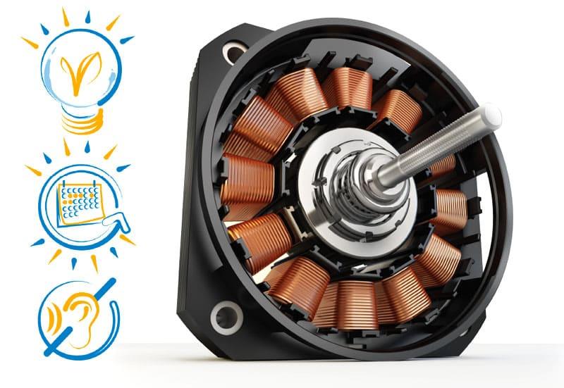 Инновационный двигатель ProSmart