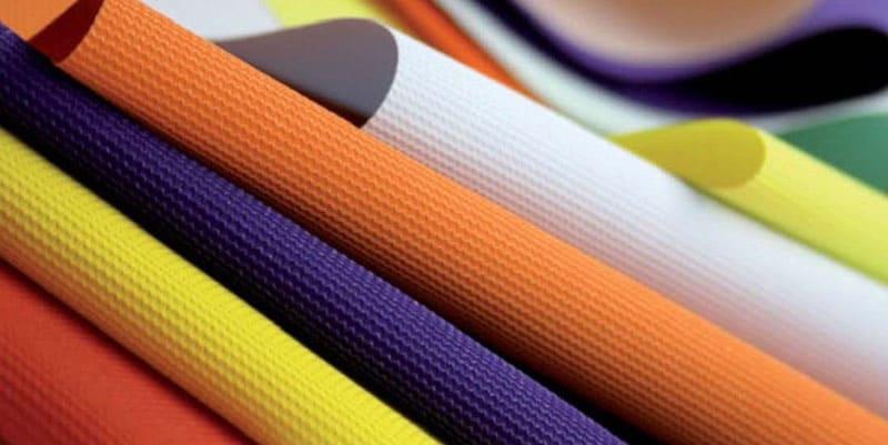 Цветовая палитра состоит из матовых оттенков