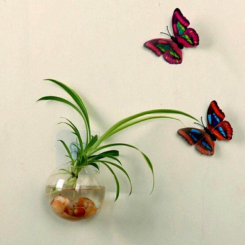 С этой вазой вы навсегда забудете о том, что вам нужно поливать цветы