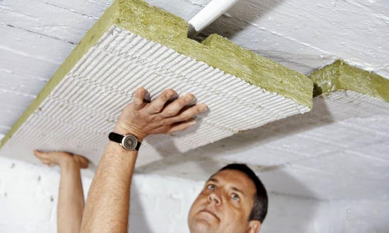 Плиты на основе эковаты с фиксирующим слоем могут использоваться в дополнение к другим изоляционным материалам