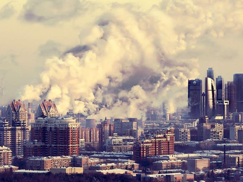 С каждым годом качество воздуха становиться все хуже, что приводит к возникновению и развитию различных заболеваний