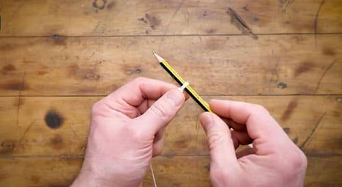 Защищаем канализацию от волос при помощи пластиковых кабельных стяжек и прочих способов