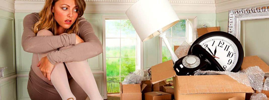 10 абсолютно бесполезных вещей в любой квартире